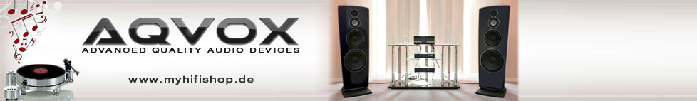 myhifishop.de - AQVOX Audio